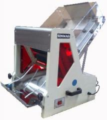 Sinmag bench top slicer