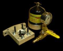 Oil Centrifuges for Engine Oil, Model OC-20