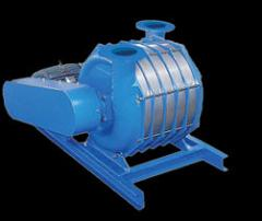 Multi-stage Centrifugal Blowers | Exhausters