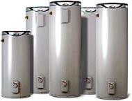 Electric Water Heaters, Optima