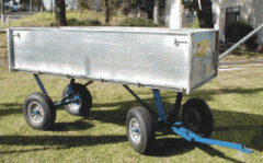 Potting Trailer