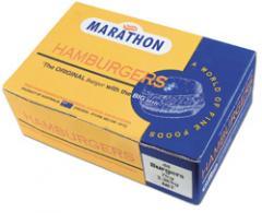 Marathon Hamburgers