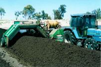 Premium Quality Compost