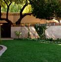 Synthetic Lawn All Terrain