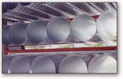Ducting tubes