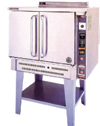 Goldstein convection oven