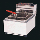 Woodson electric bench top fryer