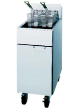 Frymaster 'GFI4SX' gas fryer