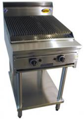 BBQ Stands