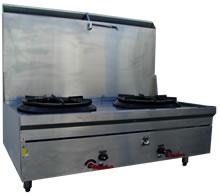 Vietnamese stockpot stove