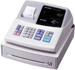 Sharp XE - A102 cash register [XE-A102]