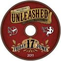 Unleashed 2011 DVD