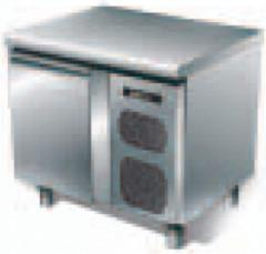 Counter top refrigerators