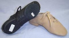 Children's Split Sole Jazz Shoes