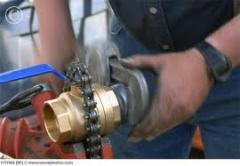 Gas Plumbers and Gas Fitters