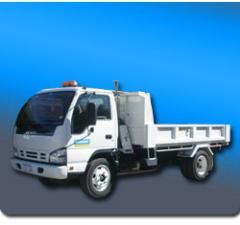 3M Tipper Truck