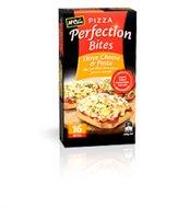 Pizza Perfection Bites Three Cheese & Pesto