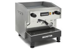 Boema caffe 1 group volumetric machine