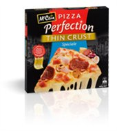 Pizza Perfection Speciale