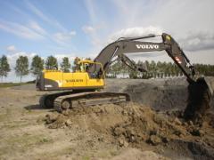 Excavators 30 Ton