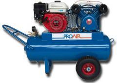 Petrol Air Compressors, Model 55524