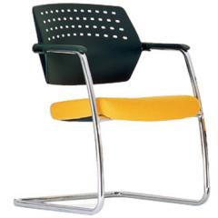 Visitor Chairs, Tecton Work Visit 885
