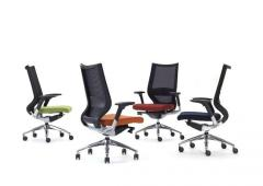 Executive Chairs, Fortis 351