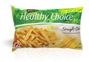 Fries Healthy Choice Straight Cut