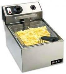 Bench top fryers