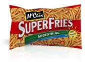 McCain SuperFries