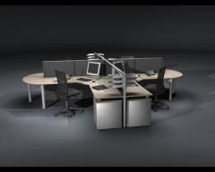 Screen Systems & Partitions
