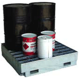Spill Containment Pallet, BMP022