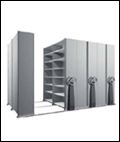 Shelving Systems, Dexion