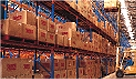 Industrial Shelving Products