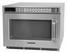 Hobart NE1856 microwave oven