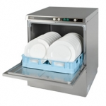 Hobart ecomax CHF40D undercounter dishwasher