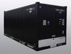 Tank Containers, Model Bitutainer 30/70 Shipper