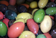 Marinated Salads