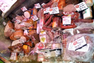 Cured & Smoked Meats