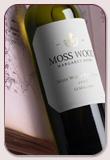 Moss Wood Semillon Wine