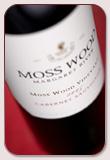 Moss Wood 2008 Cabernet Sauvignon Wine
