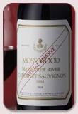 Moss Wood Cabernet Sauvignon Reserve Wine