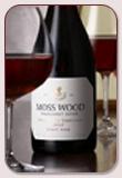 Moss Wood Pinot Noir Wine