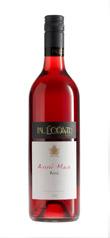 Anni Mae Rosé 2009 Wine