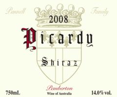 Shiraz Wine