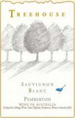 Treehouse Sauvignon Blanc 2009 Wine