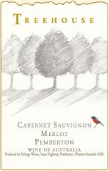 Treehouse Cabernet Sauvignon Merlot 2007 Wine