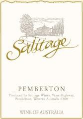 Salitage Pemberton 2007 Wine