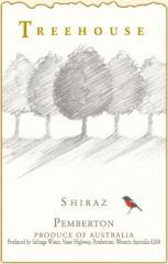 Treehouse Shiraz 2007 Wine