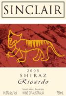 Museum: 2005 Shiraz (N/A) Wine